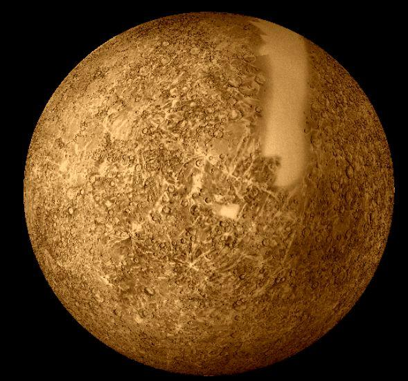 Mercury is the closest planet to the sun. Today, scientists will begin the process of gathering more information about the planet.