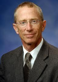 State Senator Bruce Caswell