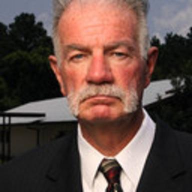 Dr. Terry Jones