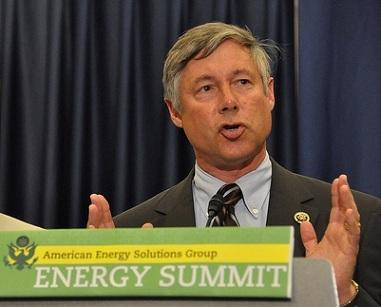 Rep. Fred Upton, R-MI, is the