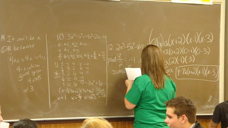 Curriculum requirements could change for Michigan high schools