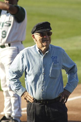 "The play ""Ernie"" pays tribute to Hall of Fame announcer Ernie Harwell."