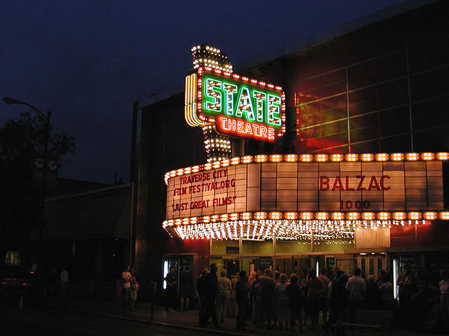 The state's film tax credits are on the chopping block under Governor Snyder's budget proposal