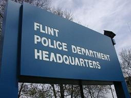 Flint Police Deprtment Headquarters, Flint, Michigan
