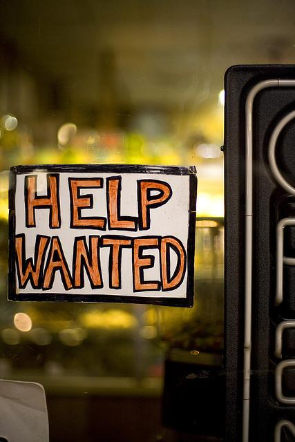 About a third of teens looking for work this summer won't find it.