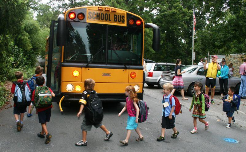Administrators said keeping bus transportation, art and music, and avoiding making athletics pay-to-play programs were some of their top priorities to save from cuts.