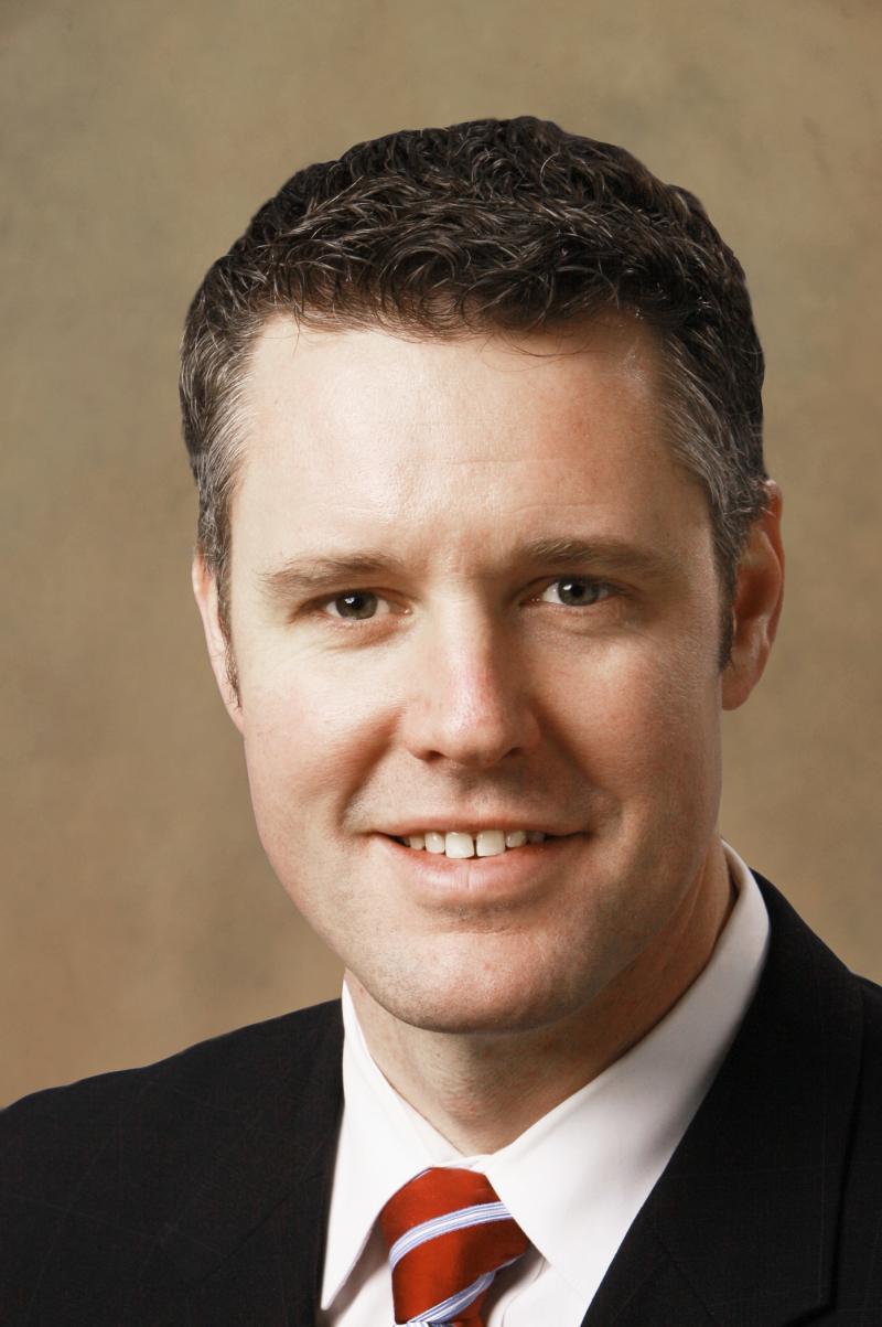 State Senator Mark Jansen (R-St. Joseph)