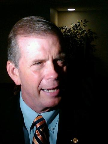 Rep. Tim Walberg (R) Michigan's 7th congressional district