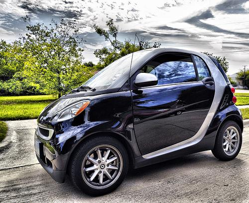 Smart cars not catching on in Michigan | Michigan Radio