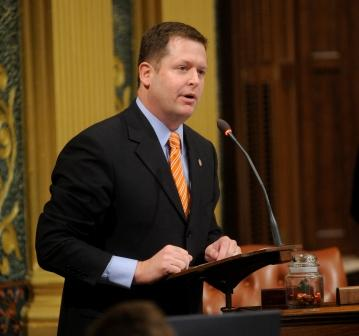 House Speaker Jase Bolger won his reelection bid as Republicans maintained a majority in the State House.