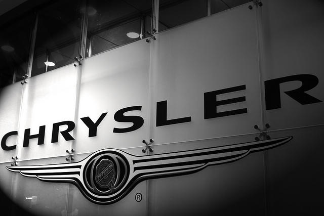 The U.S. government is no longer invested in Chrysler.