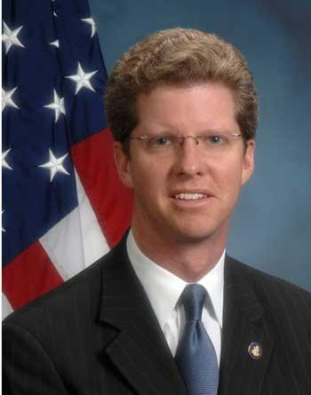 U.S. Secretary of Housing and Urban Development Shaun Donovan
