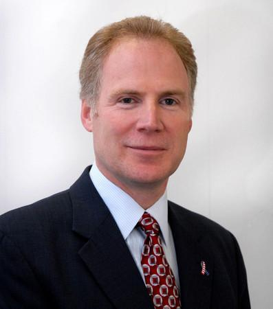 John McCulloch, Oakland County Water Resources Commissioner, says he'll run for the Republican nomination to challenge U.S. Senator Debbie Stabenow (D-MI).