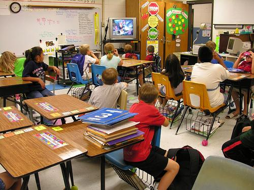 Classroom Job Ideas 3rd Grade : Proposals could impact students in every third grade
