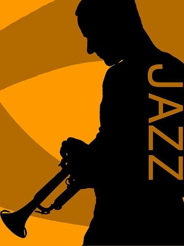 Jazz Yellow 2 - 