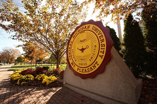 Central Michigan University will receive the biggest 'tuition restraint' bonus payment in the next fiscal year.