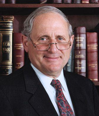 U.S. Senator Carl Levin of Michigan.