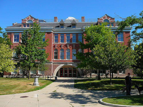 Eastern Michigan University isn't the only school in Michigan bucking funding incentives