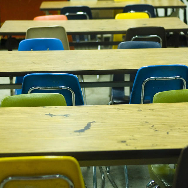 Teacher sick-outs closed up more than Detroit Public Schools at the beginning of May