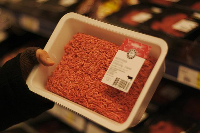 Officials say, based on the latest information, the ground beef recall does not affect Michigan Kroger stores.