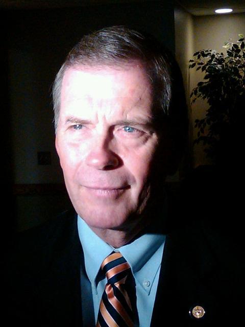 Rep. Tim Walberg (R-MI)