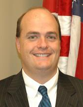 Michigan Dept. of Management and Budget Director John Nixon