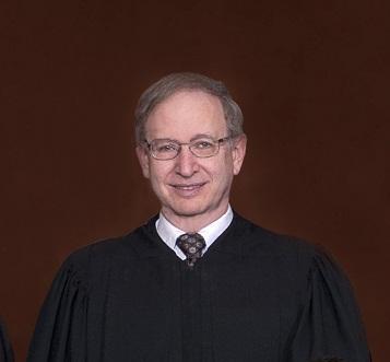 Justice Stephen Markman