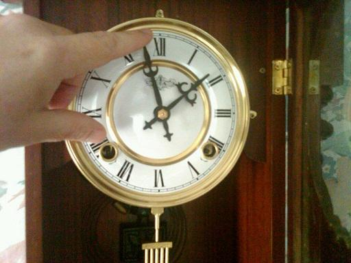 Remember to turn your clocks back one hour tonight