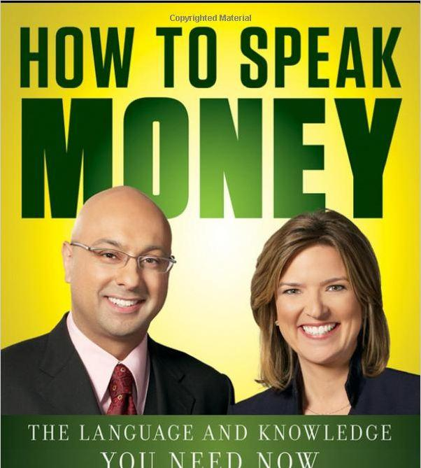 CNN's Ali Velshi and Christine Romans review your questions.
