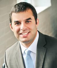 Congressman Justin Amash