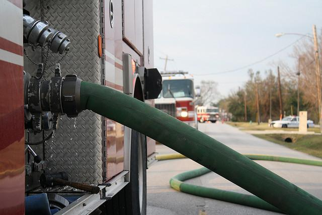 Police and fire services are often on the chopping block when city budgets run tight. The emergency manager in Pontiac wants to close the city's department.