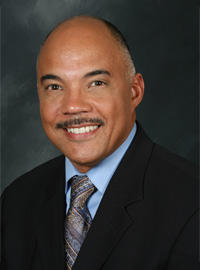 Headshot of Gary Brown, Director of the Detroit Water and Sewerage Department