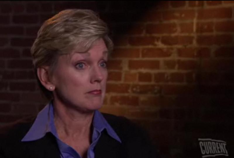 Jennifer Granholm will host a new TV show next year.