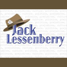 Jack Lessenberry logo