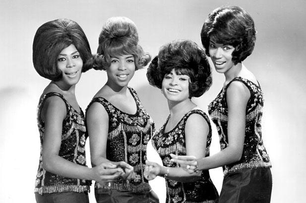 The Marvelettes have been nominated for a spot in the Rock and Roll Hall of Fame.