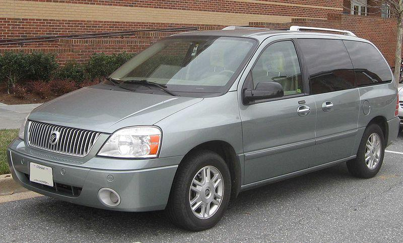 Ford is recalling its 2004-2005 Ford Freestar and Mercury Monterey minivans and 2001-2002 Ford Escape SUVs.
