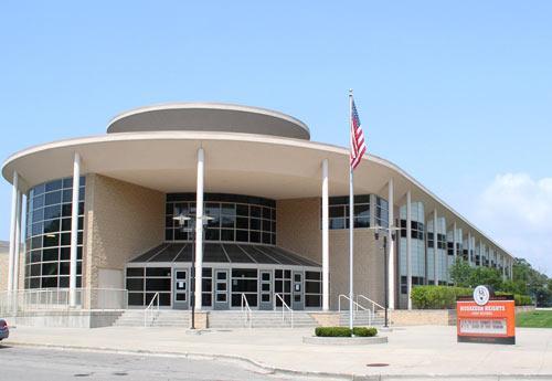 Muskegon Heights High School