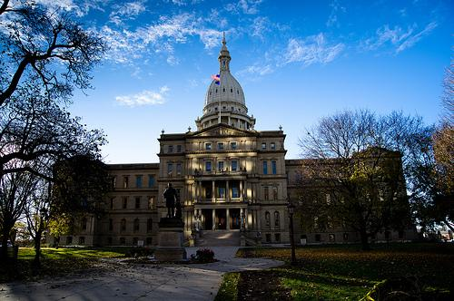 The Week in State Politics, Wednesday, January 11th, 2012