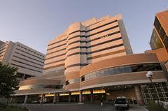 University of Michigan Comprehensive Cancer Center in Ann Arbor, MI.
