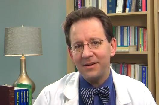 Dr. Stefan Kertesz was a co-author of the study. He's an associate professor at the University of Alabama at Birmingham School of Medicine. Kertesz says their study on marijuana and lung function clarifies others that showed mixed results.