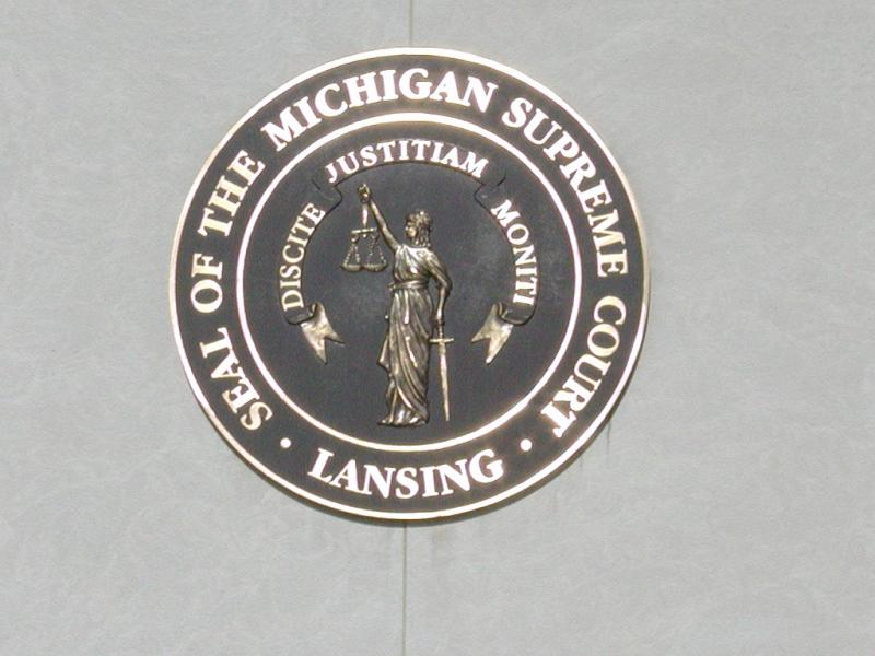 The Michigan Supreme Court