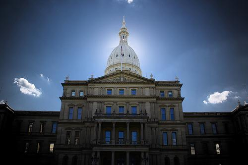 The Week in State Politics, Wednesday, February 1st, 2012