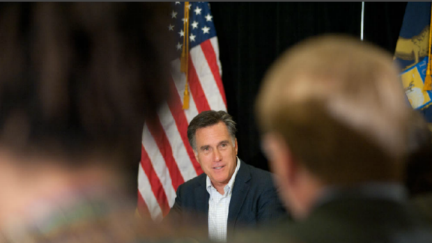 Mitt Romney has closed the gap in the polls.