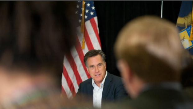 Mitt Romney has closed the gap in the polls.
