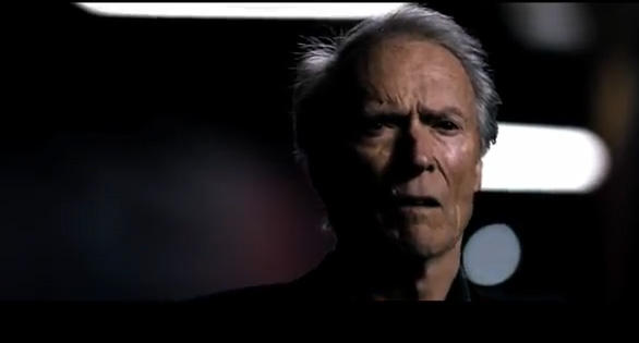 "In the Chrysler Super Bowl ad, Clint Eastwood invokes Detroit. ""How do we win?"" he asks, ""Detroit is showing us it can be done... It's halftime America, and our second half is about to begin."""