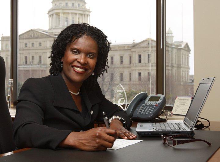 State Rep. Lisa L. Howze.