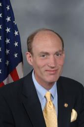 U.S. Rep. Thaddeus McCotter