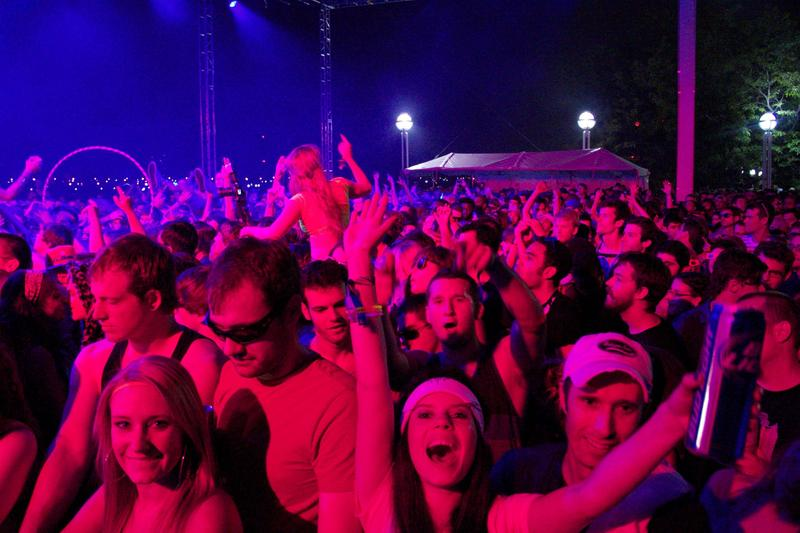 Orion Music + More Festival moves to Detroit for 2013