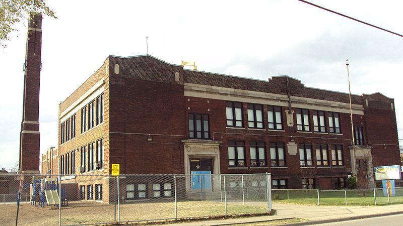 John Bennett Elementary