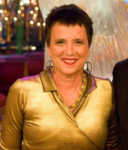 Eve Ensler